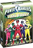 echange, troc Power Rangers Time Force - Coffret 1
