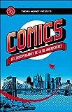 echange, troc Thierry Mornet - COMICS - Les indispensables de la BD américaine