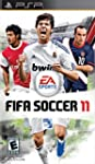 FIFA 11 - PlayStation Portable Standa...