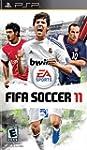 FIFA 11 - PlayStation Portable Standa...