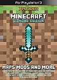 Xploder Minecraft Diamond Edition (PS3)