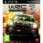 WRC 3 FIA World Rally Championship PS...