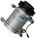 Universal Air Conditioner CO 10528C A/C Compressor and Clutch