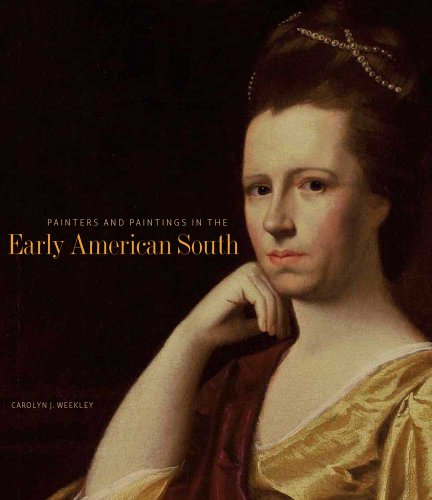 Painters and Paintings in the Early American