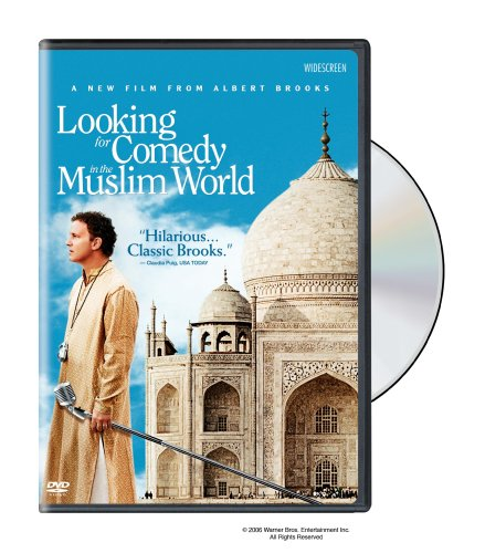 Cover art for  Looking for Comedy in the Muslim World (WS)