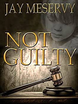 Not Guilty (English Edition)