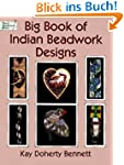 Big Book of Indian Beadwork Designs (...