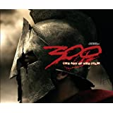 300: The Art of the Film: The Art of the Movieby Frank Miller