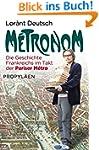 Métronom: Die Geschichte Frankreichs...