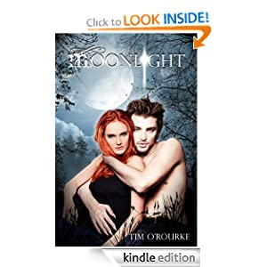 Moonlight (The Moon Trilogy (Book One))
