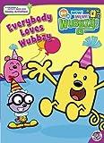 Everybody Loves Wubbzy (Wow! Wow! Wubbzy!)