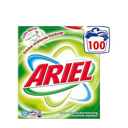 Ariel Washing Powder 100 Wash 6.5 Kilo