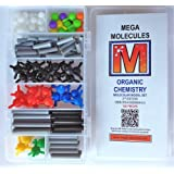 Organic Chemistry Molecular Model Set (140 pieces)