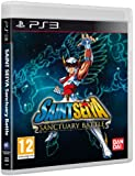 Saint Seiya Sanctuary Battle (Playstation 3)