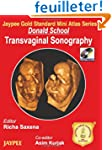 Donald School Transvaginal Sonography