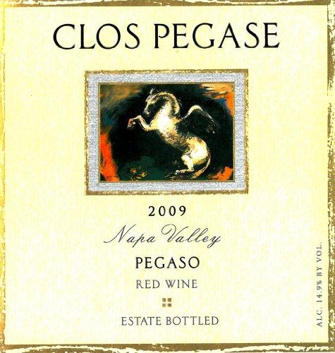 2009 Clos Pegase Pegaso Red Blend Napa Valley 750 Ml