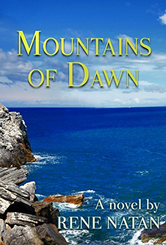 Book: Mountains of Dawn by Rene Natan