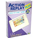 Action Replay 4M Plus - ultimative Erweiterung f?r Ihren Saturn-Konsole