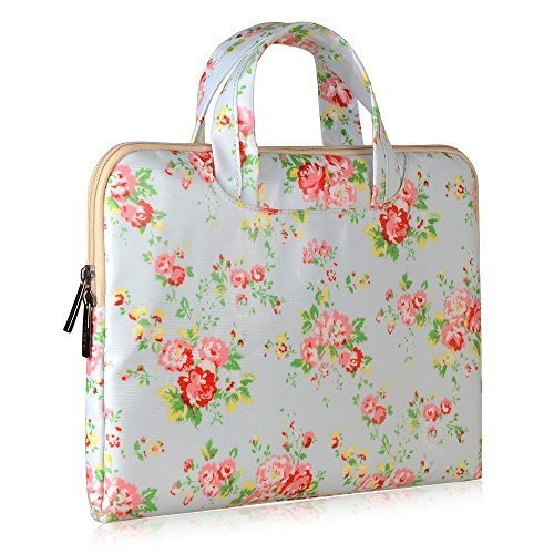onite-bolsa-de-ordenadores-portatiles-de-pu-impermeable-patron-de-flores-125-133
