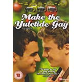 Make The Yuletide Gay [DVD] [2009]by Keith Jordan
