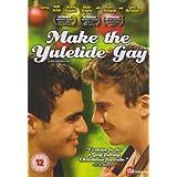 Make The Yuletide Gay [DVD] [2009]by Keith Jordan