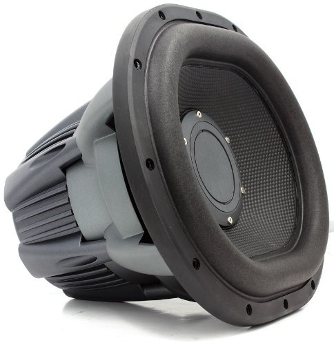 "Spg555-2 - Boston Acoustics 13"" 1000 Watt Spg Series Car Subwoofer"