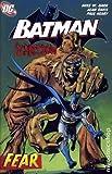img - for Batman/Scarecrow: Fear Comic book / textbook / text book