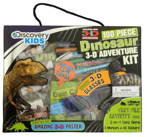 Dinosaur (Discovery Boxset)