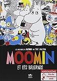 Moomin : Les aventures de Moomin, Volume 1 : et les brigands