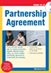 Partnership Agreement: Forms on CD