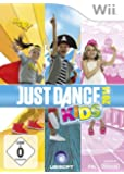 Just Dance Kids 2014 - [Nintendo Wii]