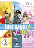 Ubisoft Wii Just Dance Kids 2014