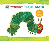 Eric Carle The World of Eric Carle The Very Hungry Caterpillar Place Mats