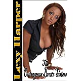The Outrageous Brown Sisterspar Lexy Harper