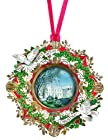 2013 Official White House Christmas Ornament
