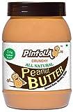 #4: All Natural Peanut Butter 1 KG Value Pack (Crunchy)