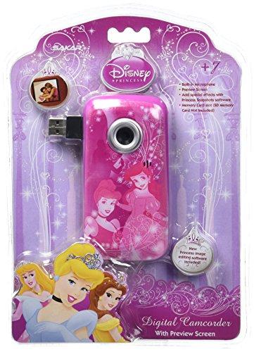 Disney Princess Digital Recorder 38005