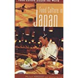 Food Culture in Japan (Food Culture around the World) ~ Michael Ashkenazi