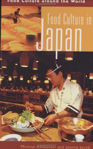 Food Culture in Japan (Food Culture around the World)