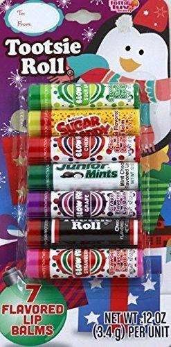 tootsie-roll-1-blow-pop-strawberry-grape-sour-apple-3-junior-mints-1-sugar-daddy-1-flavored-lip-balm