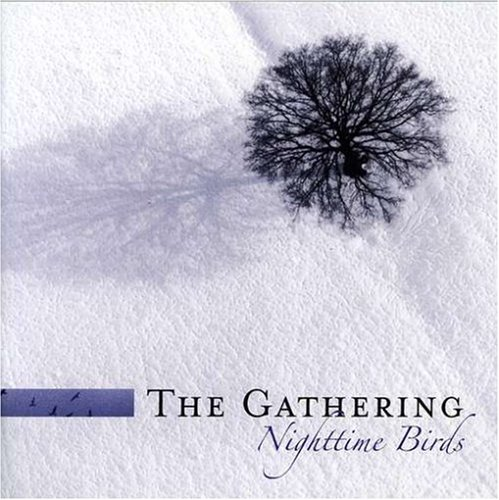 The Gathering - Nitghttime Birds - Zortam Music