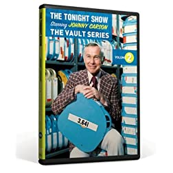 The Tonight Show starring Johnny Carson - The Vault Series Volume 2