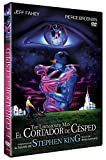 El Cortador de Césped (The Lawnmower Man) - 1992 [DVD]
