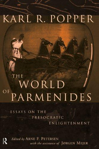 NSPRM Parmenides plg   Parmenides  dialectic  part   site   net