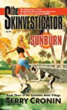 img - for The Skinvestigator: Sunburn book / textbook / text book