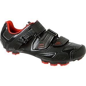 Giro 2013 Men's Code Mountain Bike Shoes (Black - 39)