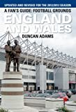 A Fan's Guide: Football Grounds England and Wales 2012