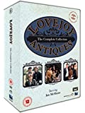 Lovejoy - The Complete Collection [DVD]