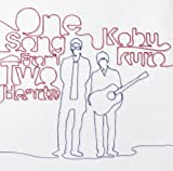 コブクロ「One Song From Two Hearts」