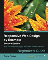 Responsive Web Design by Example, 2nd Edition Front Cover
